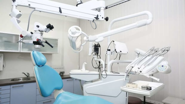 S. How Has Dentistry Advanced in the Past 10 Years? Promo Image