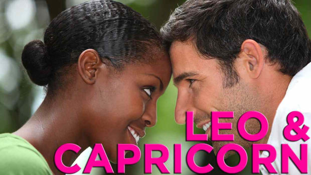 ZZT. Are Leo & Capricorn Compatible? Promo Image
