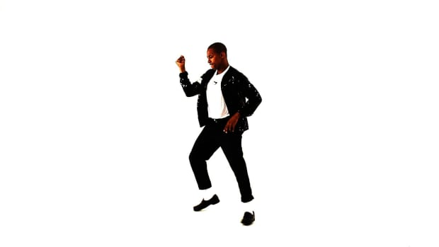 ZC. How to Do the James Brown Shuffle like Michael Jackson Promo Image