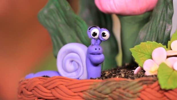 Lesson 14: The Snail Promo Image