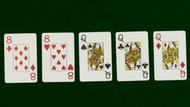E. How to Assess Your Poker Hand Promo Image
