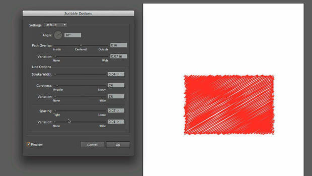 ZX. How to Use Live Effects with Adobe Illustrator Promo Image