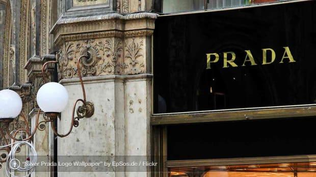 O. Miuccia Prada Promo Image