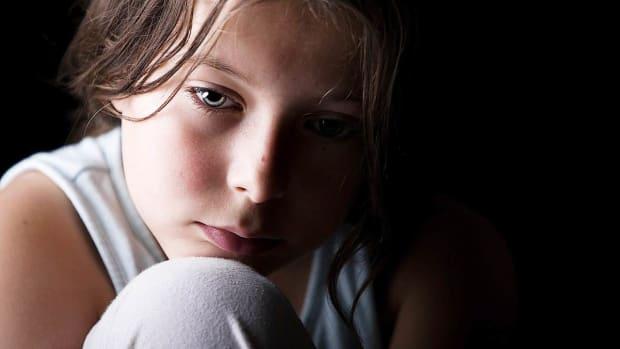 ZV. Depression in Children & Teens Promo Image