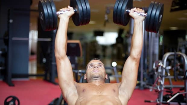 ZN. How to Do a Basic Chest Workout for Bodybuilding Promo Image