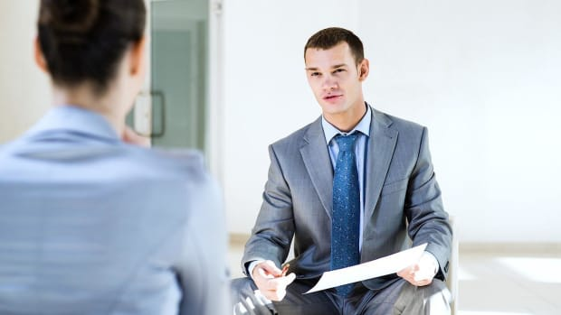 Q. How to Sharpen Your Job Interview Skills Promo Image