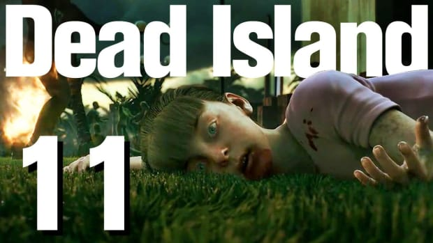 K. Dead Island Playthrough Part 11 - On The Air / A Ray of Hope Promo Image