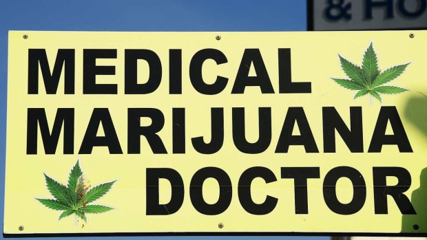 N. Where Is Medical Marijuana Legal in the United States? Promo Image