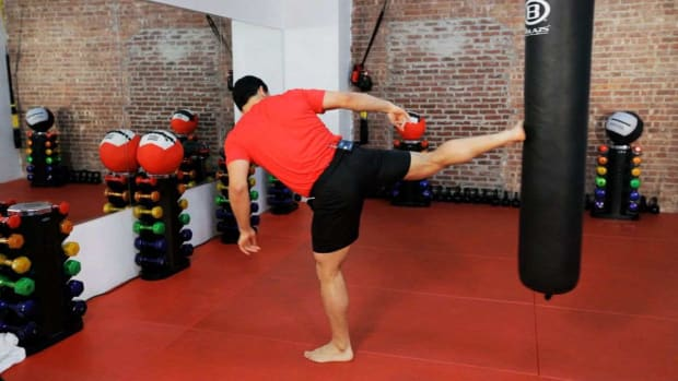 K. How to Do a Sidekick Promo Image