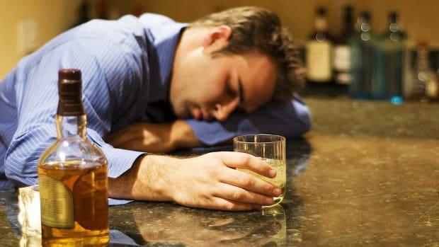 V. 8 Telltale Addiction Symptoms Promo Image