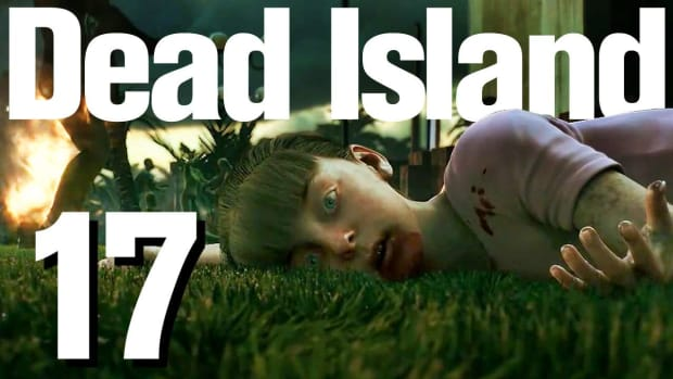 Q. Dead Island Playthrough Part 17 - Seek n Loot / Waterdance Promo Image