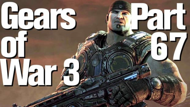 ZZO. Gears of War 3 Walkthrough: Act 5 Chapter 6 (2 of 2) Promo Image