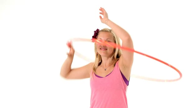 ZH. How to Do a Hula Hoop Drop On Promo Image