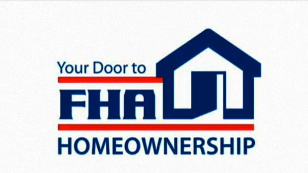 B. How to Get an FHA Loan Promo Image