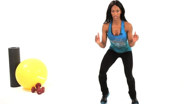ZJ. Top 3 Plyometric Exercises for Legs Promo Image