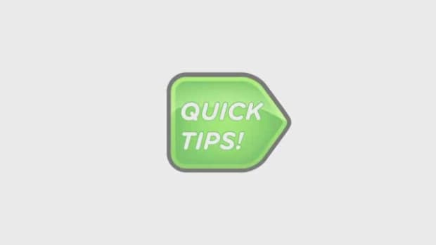 A. Quick Tips: How to Save Calories on Chinese Food Promo Image