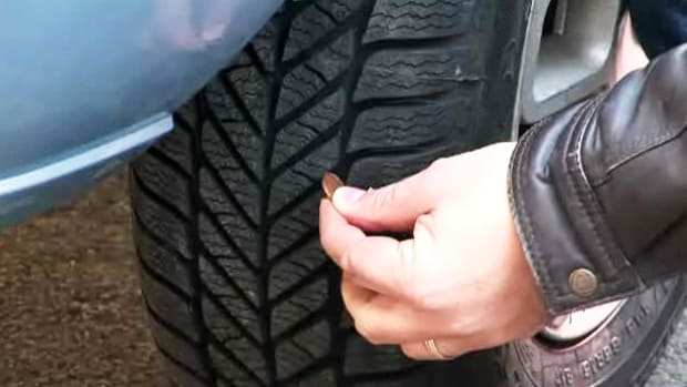 E. How to Choose Tires for Your Car Promo Image