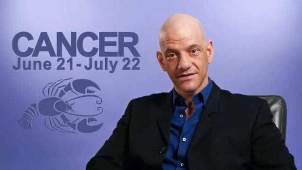 I. Love & Career Prospects for the Cancer Horoscope Sign Promo Image
