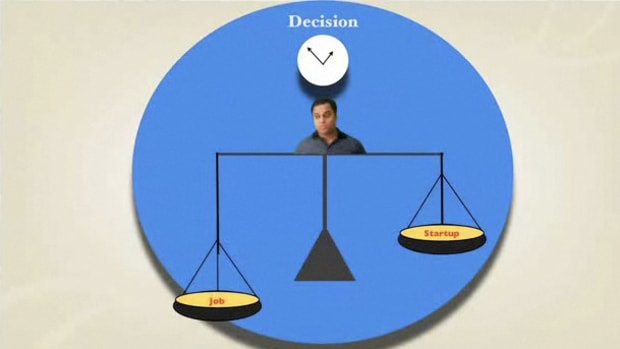 ZN. How to Make a Good Decision Promo Image