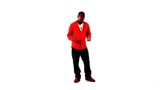 ZG. How to Dance like Michael Jackson with Robert Taylor, Jr. Promo Image