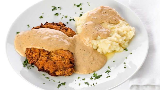 W. How to Make Chicken Fried Steak, Part 2 Promo Image