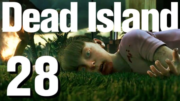 ZB. Dead Island Playthrough Part 28 - Born to be Wild Promo Image