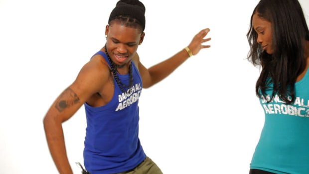 ZB. How to Do the Rubba Bounce in Reggae Dancehall Promo Image