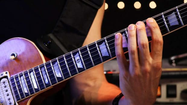 ZO. How to Improve Speed on Heavy Metal Guitar Promo Image