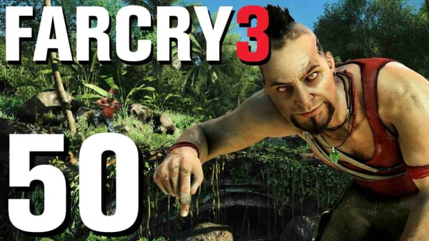 ZX. Far Cry 3 Walkthrough Part 50 - Betting Against The House Promo Image