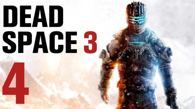 B. Dead Space 3 Walkthrough Part 10 - Chapter 9 [Part 1] Promo Image