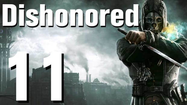 K. Dishonored Walkthrough Part 11 - Chapter 3 Promo Image