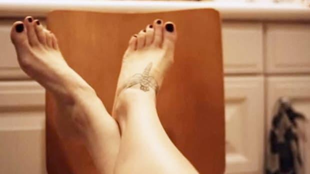 E. How to Cover Up a Tattoo Promo Image
