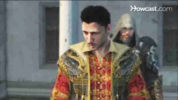 ZY. Assassin's Creed Revelations Walkthrough Part 51 - Bearer of Mixed Tidings Promo Image