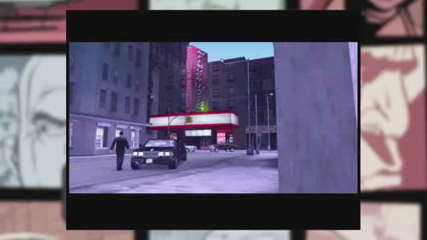 L. GTA3 iOS Walkthrough Part 12 - Salvatore's Called a Meeting Promo Image