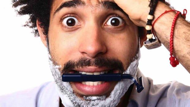 ZS. What Are Beard Transplants & Sideburn Transplants? Promo Image