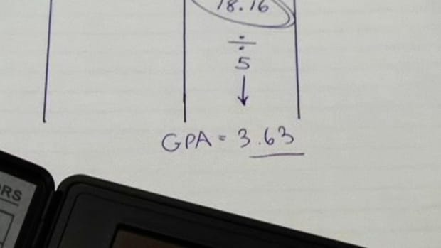 A. How to Calculate GPA Promo Image