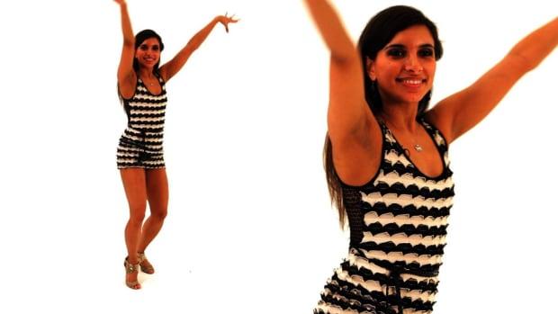 ZB. Bachata DanceTips for Women Promo Image