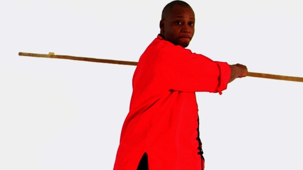 ZZC. How to Use Long, Short & Flexible Weapons in Shaolin Kung Fu Promo Image