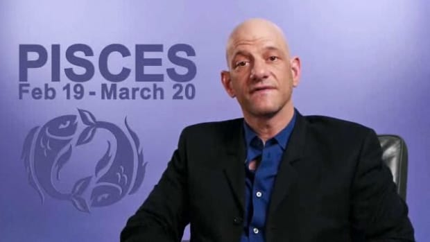 Y. Love & Career Prospects for the Pisces Horoscope Sign Promo Image