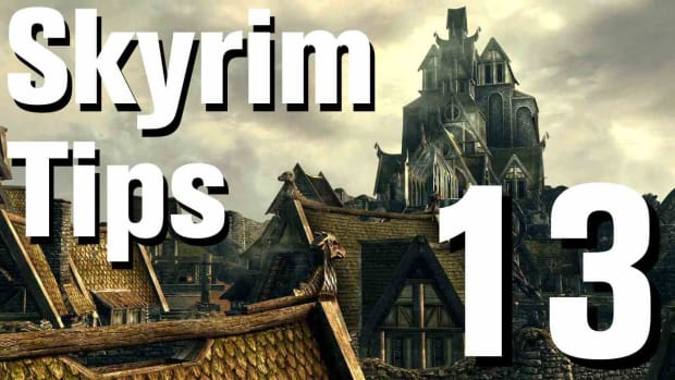 M. Skyrim Properties - Vlindrel Hall Promo Image