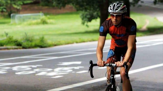 W. 2 Bike Race Climbing Strategies Promo Image