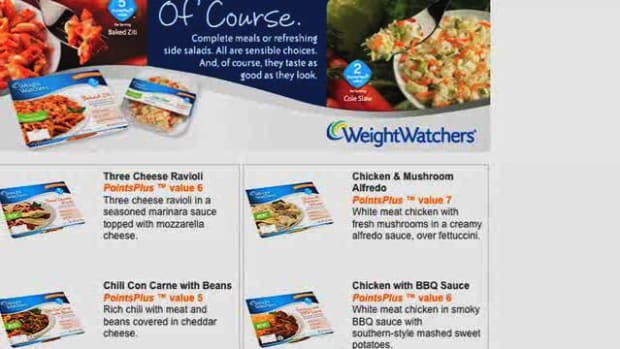 L. How to Lose Weight on Weight Watchers Promo Image