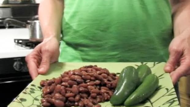 B. How to Cook Pinto Beans Promo Image