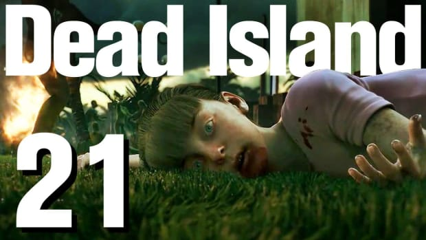 U. Dead Island Playthrough Part 21 - My Precious Promo Image