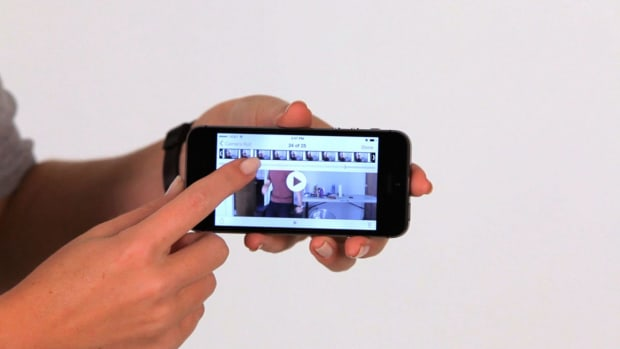 ZS. How to Shoot Slow Motion Video with the iPhone 5s Promo Image