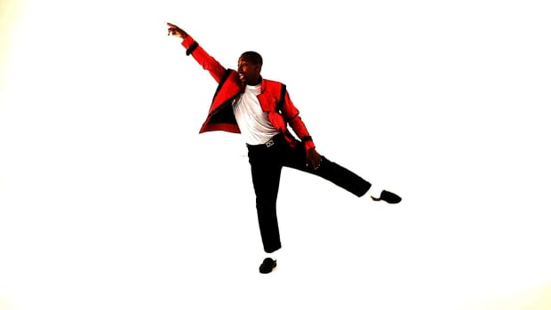 "K. How to Do the ""Thriller"" Dance like Michael Jackson, Pt. 4 Promo Image"