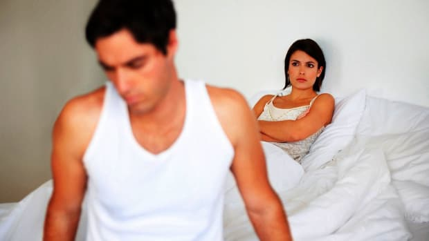 Q. Causes of Erectile Dysfunction Promo Image
