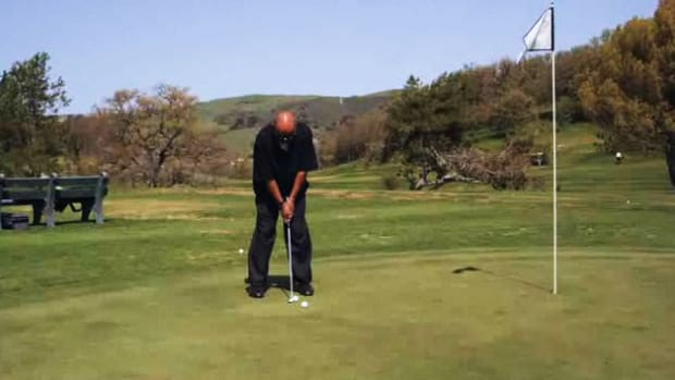 T. 5 Best Putting Tips for Golfers Promo Image