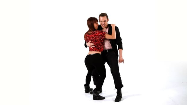 ZN. How to Do Easy Reggaeton Partner Moves Promo Image