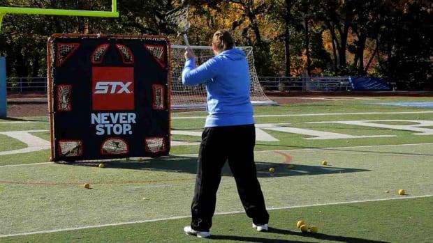 ZA. Top 3 Shooting Tips in Women's Lacrosse Promo Image